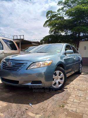 Toyota Camry 2009 Green | Cars for sale in Kaduna State, Kaduna / Kaduna State