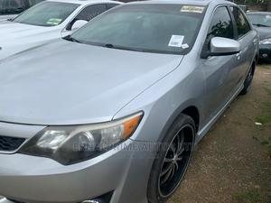 Toyota Camry 2013 Silver | Cars for sale in Lagos State, Alimosho