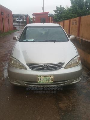 Toyota Camry 2004 Silver | Cars for sale in Ogun State, Abeokuta South