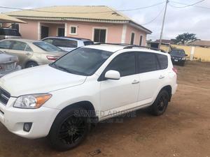 Toyota RAV4 2010 3.5 4x4 White   Cars for sale in Kwara State, Ilorin East