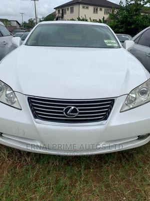 Lexus ES 2008 350 White   Cars for sale in Lagos State, Alimosho