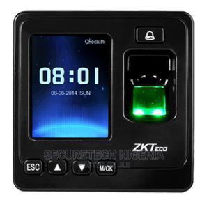 Zkteco SF100 Fingerprint Access Control Time Attendance   Security & Surveillance for sale in Lagos State, Lagos Island (Eko)