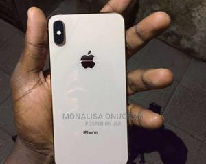 Apple iPhone XS Max 64 GB Gold | Mobile Phones for sale in Lagos State, Ojo