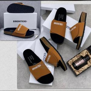 Origina Berkinstock Slippers | Shoes for sale in Rivers State, Port-Harcourt
