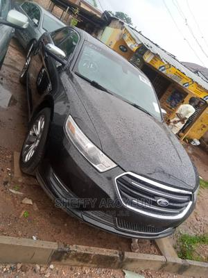 Ford Taurus 2013 Limited Black | Cars for sale in Ogun State, Abeokuta North