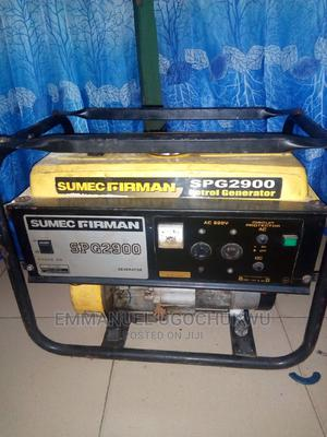 Firman Generator | Electrical Equipment for sale in Imo State, Owerri
