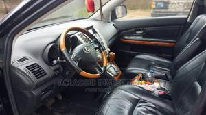 Lexus RX 2009 350 4x4 Black | Cars for sale in Oyo State, Ibadan