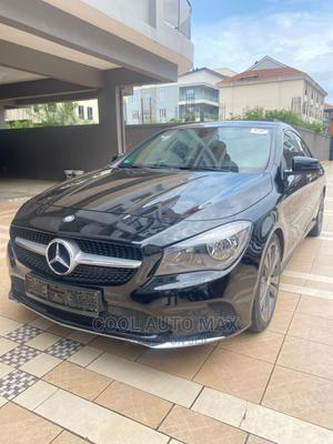 Mercedes-Benz CLA-Class 2017 | Cars for sale in Lagos State, Lekki