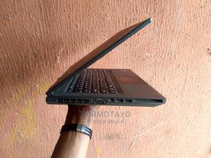 Laptop Lenovo ThinkPad T440 4GB Intel Core I5 HDD 320GB | Laptops & Computers for sale in Lagos State, Surulere