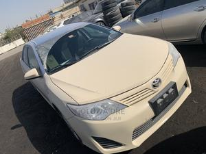 Toyota Camry 2015 White | Cars for sale in Oyo State, Ibadan