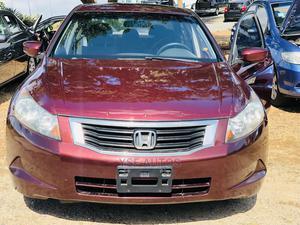 Honda Accord 2008 Brown | Cars for sale in Abuja (FCT) State, Gwarinpa