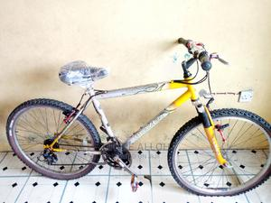 Neatly Used Teenager Sport Bicycle | Sports Equipment for sale in Oyo State, Ibadan