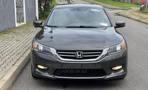 Honda Accord 2014 Gray | Cars for sale in Abuja (FCT) State, Asokoro