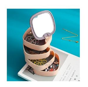 360 Degree Jewelry Box - 4-Layers   Jewelry for sale in Lagos State, Surulere