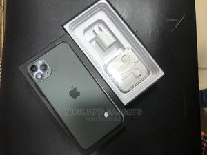 New Apple iPhone 11 Pro Max 512 GB Green | Mobile Phones for sale in Lagos State, Ikeja