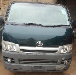 Toyota Hummer Bus Hiace,Manual and Diesel | Buses & Microbuses for sale in Lagos State, Ojo