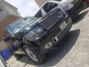 Land Rover Range Rover Vogue 2006 Black | Cars for sale in Lagos State, Lekki
