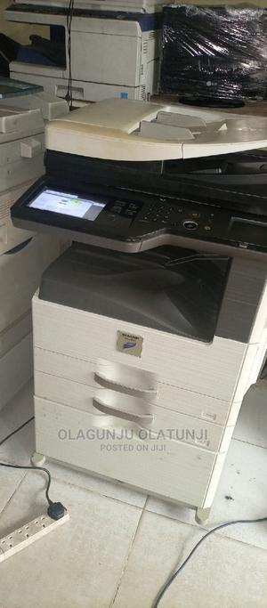 Sharp Photocopy Machine   Printers & Scanners for sale in Kwara State, Ilorin South