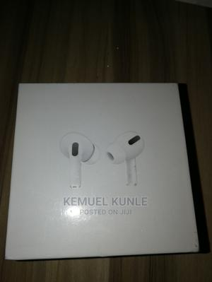 Apple Airpod Pro With Charging Case | Headphones for sale in Lagos State, Ojodu