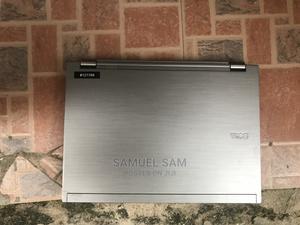 Laptop Dell Latitude E6410 4GB Intel Core I5 HDD 320GB | Laptops & Computers for sale in Lagos State, Amuwo-Odofin