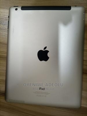 Apple iPad 2 Wi-Fi 16 GB Silver   Tablets for sale in Oyo State, Ibadan