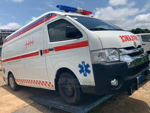 Brand New Hiace Ambulance   Buses & Microbuses for sale in Lagos State, Surulere