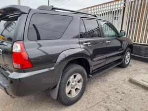 Toyota 4-Runner 2007 Limited 4x4 V6 Blue | Cars for sale in Lagos State, Ipaja