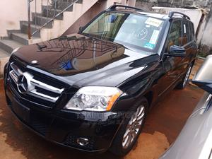Mercedes-Benz CLK 2012 Black   Cars for sale in Lagos State, Amuwo-Odofin