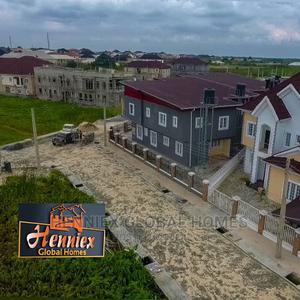 Land for Sale in a Developed Estate   Land & Plots For Sale for sale in Ajah, Sangotedo