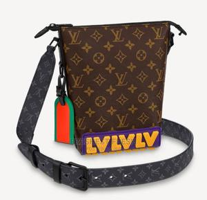 2021 Luis Vuitton Side Bag | Bags for sale in Lagos State, Kosofe