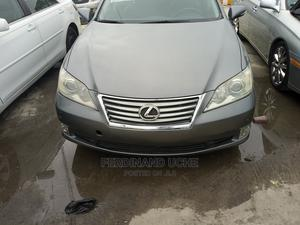 Lexus ES 2012 350 Gray   Cars for sale in Lagos State, Ibeju