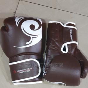 American Fitness Boxing Glove | Sports Equipment for sale in Lagos State, Surulere