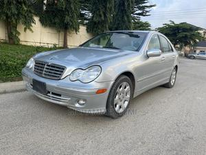 Mercedes-Benz C280 2006 Silver | Cars for sale in Abuja (FCT) State, Gwarinpa