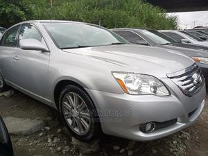 Toyota Avalon 2006 Limited Silver | Cars for sale in Lagos State, Apapa