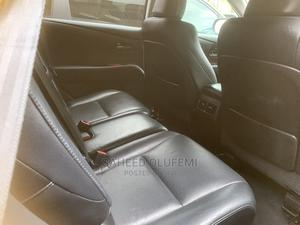 Lexus RX 2010 350 Black | Cars for sale in Lagos State, Agege