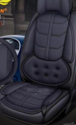 R Power Leather Seat Cover for Suv Cars and Jeeps   Vehicle Parts & Accessories for sale in Lagos State, Ikeja