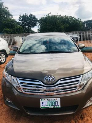 Toyota Venza 2012 Brown | Cars for sale in Delta State, Oshimili South