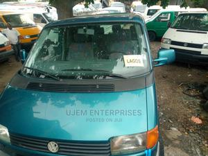Volkswagen T4 Bus Blue | Buses & Microbuses for sale in Lagos State, Apapa
