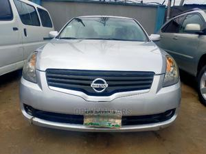 Nissan Altima 2009 2.5 Silver   Cars for sale in Lagos State, Ikeja