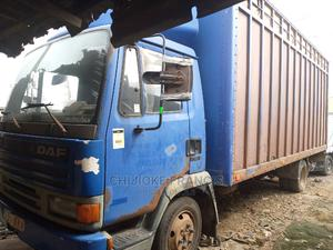 Tokunbo DAF 45 160 Turbo 6 Bolts Truck for Sale | Trucks & Trailers for sale in Lagos State, Isolo