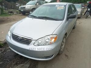 Toyota Corolla 2005 LE Silver | Cars for sale in Lagos State, Amuwo-Odofin