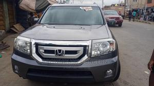 Honda Pilot 2011 Gray | Cars for sale in Lagos State, Surulere