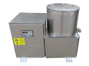 Potato Peeler Machine 15kg   Restaurant & Catering Equipment for sale in Lagos State, Ojo