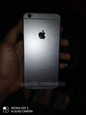 Apple iPhone 6 Plus 64 GB Silver | Mobile Phones for sale in Osun State, Ife