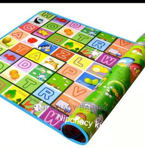 Foreign Padded Water Resistant Mat   Baby & Child Care for sale in Lagos State, Amuwo-Odofin