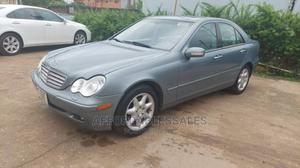 Mercedes-Benz C240 2004 Blue | Cars for sale in Lagos State, Agege