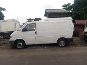 Quality White T4 Bus | Buses & Microbuses for sale in Lagos State, Apapa