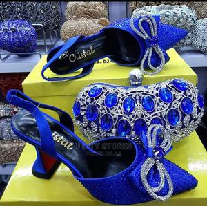 Women's Set of Shoe and Purse   Shoes for sale in Lagos State, Ojo