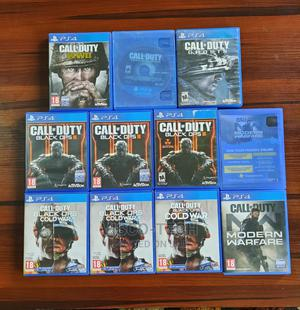 Ps4 Cod Games Available | Video Games for sale in Lagos State, Ikeja
