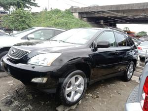 Lexus RX 2006 330 AWD Black | Cars for sale in Lagos State, Apapa